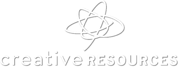 Creative Resources logo